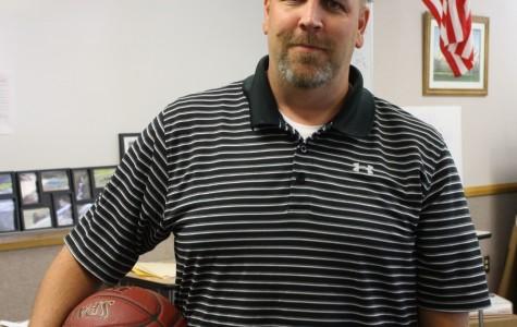 Sam Richins: Boys Basketball Coach