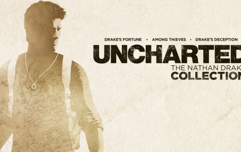 """Uncharted: The Nathan Drake Collection"" Review"