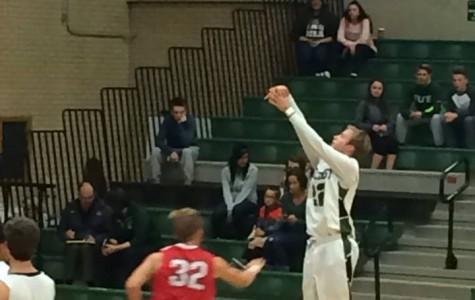 Boy's basketball triumph over Kearns