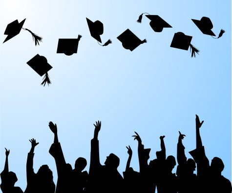 Are you feeling the graduation sensation?