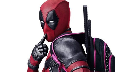 Deadpool brings lawsuit in Utah