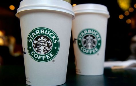 Starbucks Customer Feeling Icy