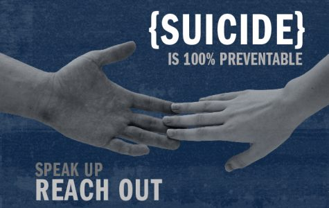 Taking action against teen suicide