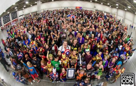 Utah's Comic Con Craze