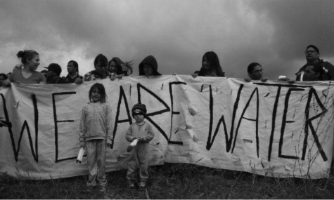 Resisting the pipeline