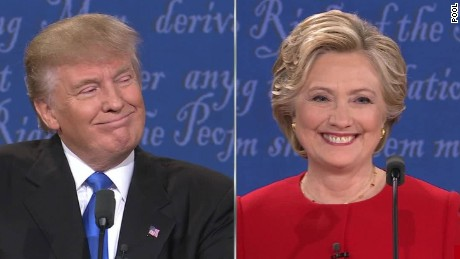 Presidential debate: Tangents instead of substance