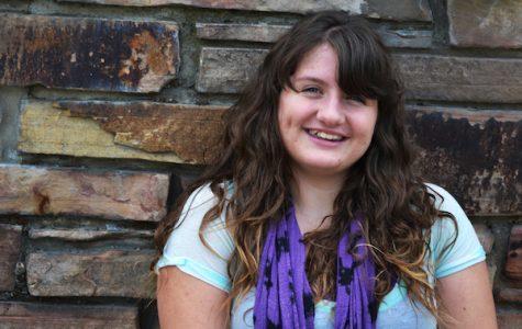 Newspaper nerd: Rabecca Monroe