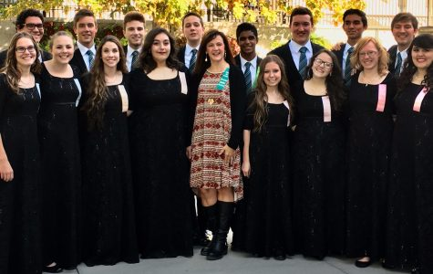 All-State Choir Preview
