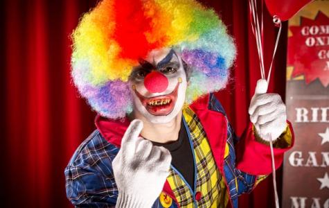 Clown sightings come to Utah