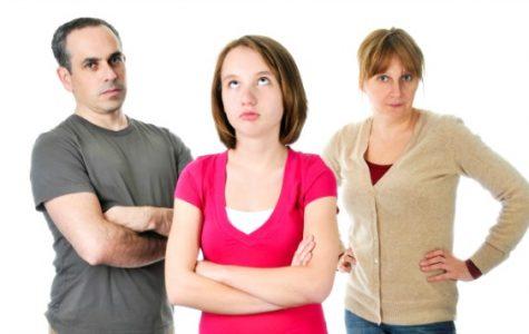 Micromanaging parents