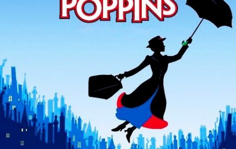 Hillcrest High School presents: Mary Poppins