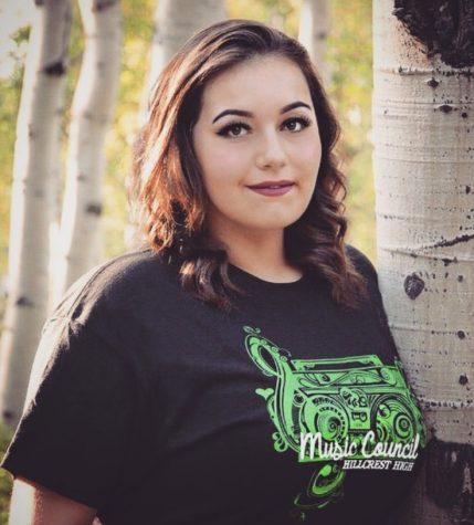 Sara Bayler: Music Council