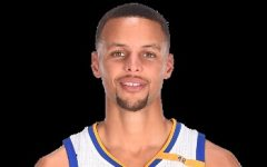 Steph Curry makes history
