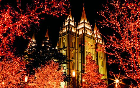The best Christmas lights and activities
