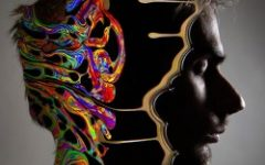 Psychedelics and mental illness