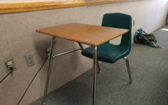 The impossibility of school ergonomics
