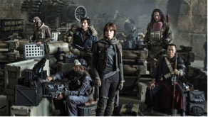 Rogue One: The mission that changed history