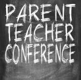 How teachers survive Parent-Teacher Conferences