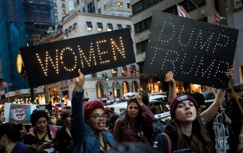 March on Washington: The global movement
