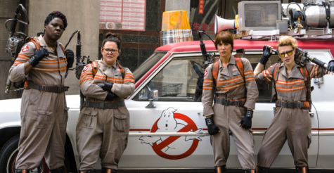 """""""Ghostbusters"""" and """"Ocean 8"""": Remakes and their controversy"""