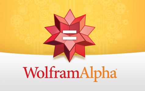 Wolfram Alpha – App of the week