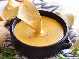How to make Nacho Cheese Sauce in 5 minutes