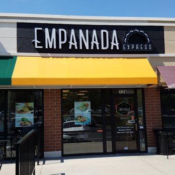 Empanada Express: Your gourmet hot pocket destination
