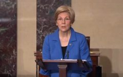 Warren silenced at the expense of the American people