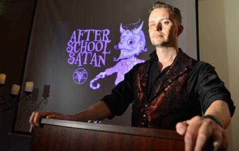 Putting Satan in an after school program