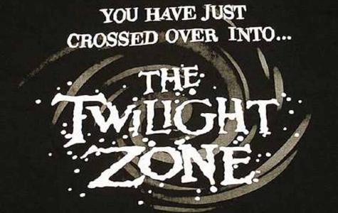 "Netflix pick of the week: ""The Twilight Zone"""