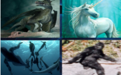Mythical creatures: Real or fake?