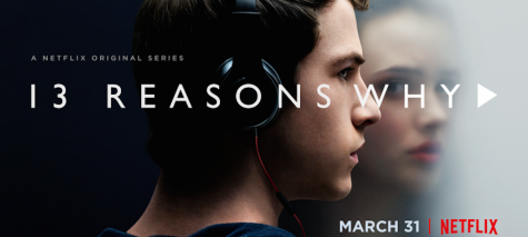 13 Reasons Why: Compelling to us all