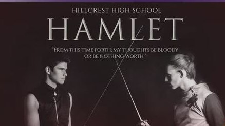 HHS brings Shakespeare's Hamlet to life