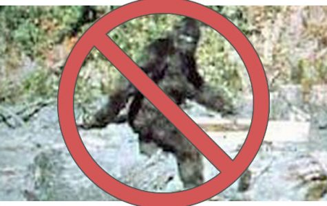 Bigfoot is faker than that email from a Nigerian prince