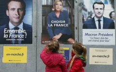 France learns from U.S. mistakes in recent election