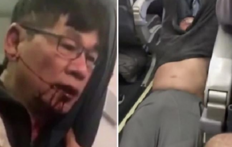 United Airline skilled at damaging their reputation