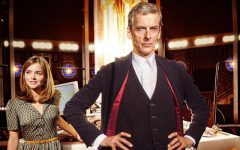 """Doctor Who"" first impressions"