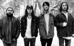 New and local bands to look out for