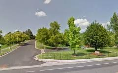 Falcon park incident
