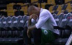 Tragedy in Boston
