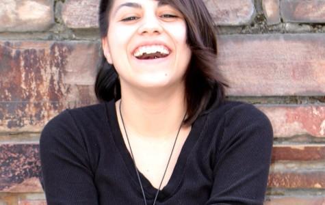 Helena Cantu: Arts & Entertainment Editor