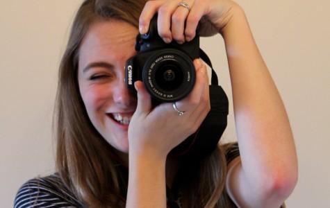 Marli Black: Photo Editor