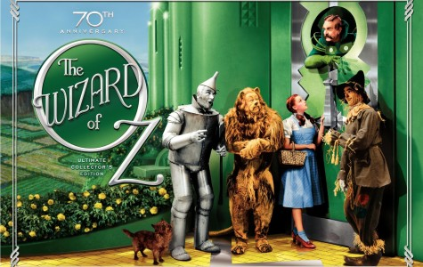 The Wizard of Oz classic movie review