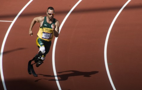 Oscar Pistorius gets house arrest for murder