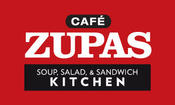 The Perfect Place To Eat Cafe Zupas Review The Pawprint