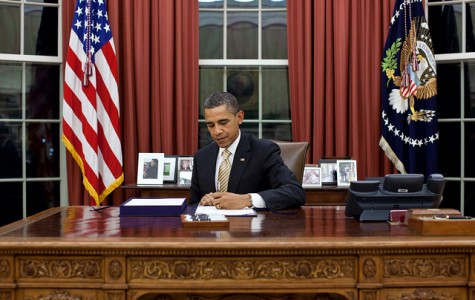 President Obama takes action without Congress