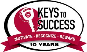 Keys to Success Assembly