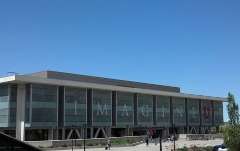 IB UofU Library Field Trip