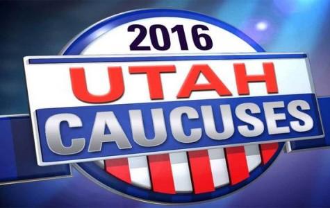 GOP Caucus at Hillcrest