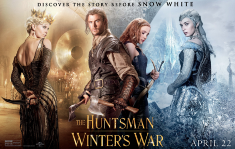 'The Huntsman: Winter's War': More show than plot